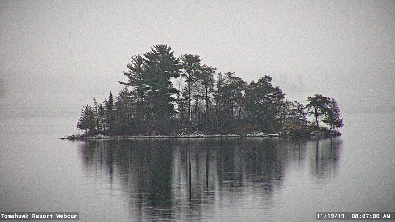 Herman's Island